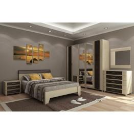 Спальня Лером Камелия 018