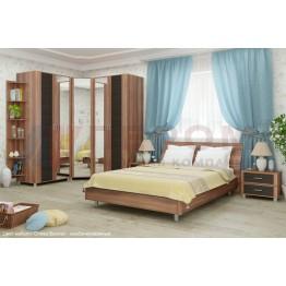 Спальня Лером Камелия 03 СЛ-К