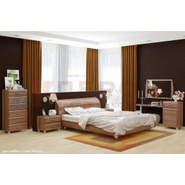 Спальня Лером Мелисса 1 СЛ