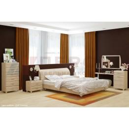 Спальня Лером Мелисса 1 СН