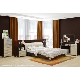 Спальня Лером Мелисса 1 ВЕ-БД