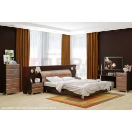 Спальня Лером Мелисса 1 ВЕ-СЛ