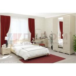 Спальня Лером Мелисса 10 БД