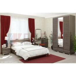 Спальня Лером Мелисса 10 ПС