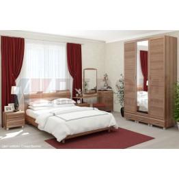 Спальня Лером Мелисса 10 СЛ