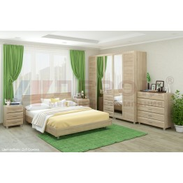 Спальня Лером Мелисса 11 СН