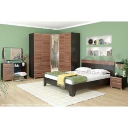 Спальня Лером Мелисса 12 ВЕ-СЛ