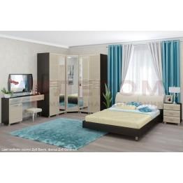 Спальня Лером Мелисса 14 ВЕ-БД