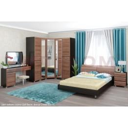 Спальня Лером Мелисса 14 ВЕ-СЛ