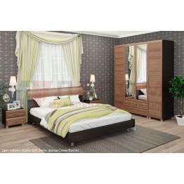 Спальня Лером Мелисса 15 ВЕ-СЛ