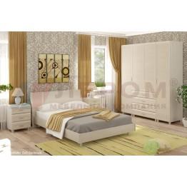 Спальня Лером Мелисса 3 БД