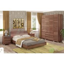 Спальня Лером Мелисса 3 СЛ