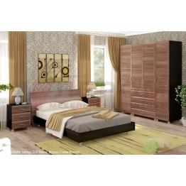 Спальня Лером Мелисса 3 ВЕ-СЛ