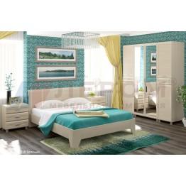 Спальня Лером Мелисса 4 БД