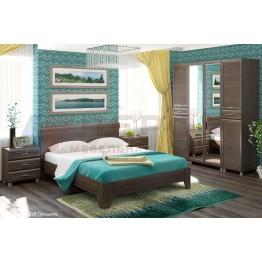 Спальня Лером Мелисса 4 ПС