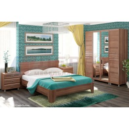 Спальня Лером Мелисса 4 СЛ
