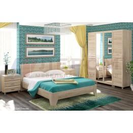 Спальня Лером Мелисса 4 СН