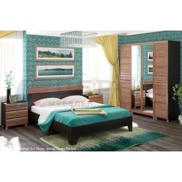 Спальня Лером Мелисса 4 ВЕ-СЛ