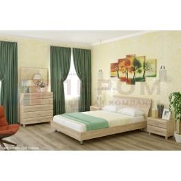 Спальня Лером Мелисса 8 СН