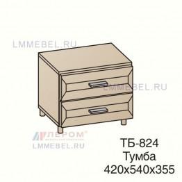 ТБ 824-БД тумба