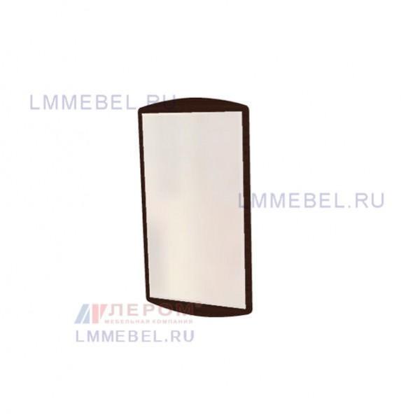 ЗР-102-ВЕ зеркало цвет Дуб Венге (ВЕ)