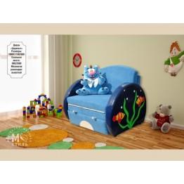 Мини-диван «Царапыч»