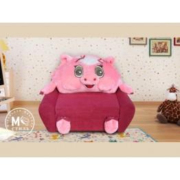 Мини-диван «Хрюня»