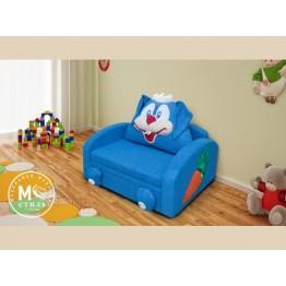 Мини-диван «Кролик»