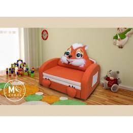 Мини-диван «Лисичка»