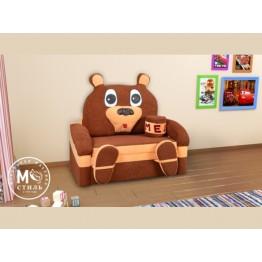 Мини-диван «Мишка»