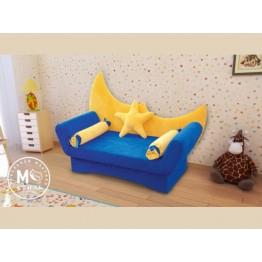 Мини-диван «Ночка»