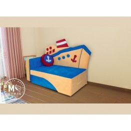 Мини-диван «Пароходик»