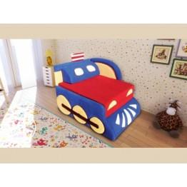 Мини-диван «Паровозик»