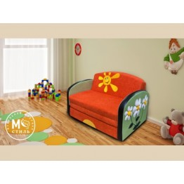 Мини-диван «Полянка»