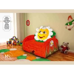 Мини-диван «Ромашка»