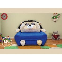Мини-диван «Ёжик»