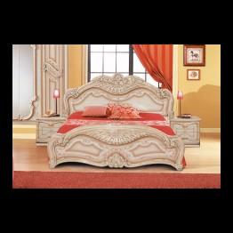 Кровать Бегония 1800Х2000