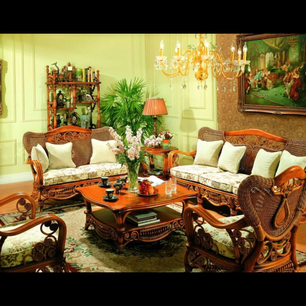 Мягкая мебель Elizabeth