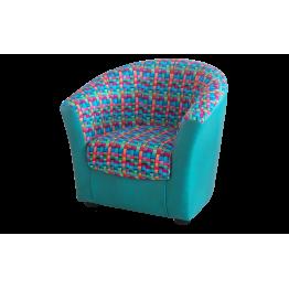 Кресло Овал Люкс