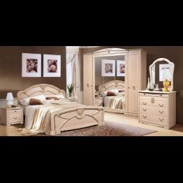 Кровать малая София