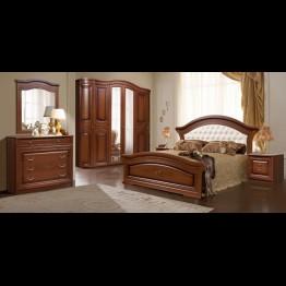 Шкаф 6-ти дверный Венера 6