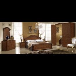 Спальня Эвита орех