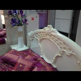 Спальня Карина беж