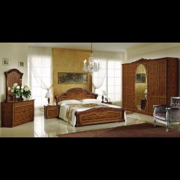 Спальня Виктория орех