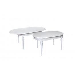 Стол обеденный ЛЕКС 2  Длина –1400 (1850) мм
