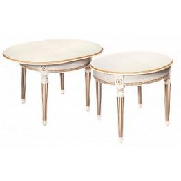 Круглый обеденный столик ЛЕКС 7