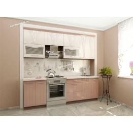 Кухонный гарнитур Афина 11 (ширина 240 см)