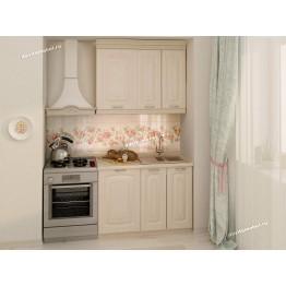 Кухонный гарнитур Глория 3 5 (ширина 160 см)