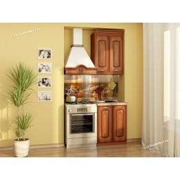 Кухонный гарнитур Глория 6 2 (ширина 120 см)