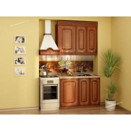 Кухонный гарнитур Глория 6 5 (ширина 160 см)